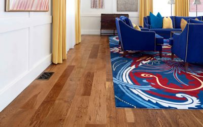 Fine Floor Sanding in the Eastern Suburbs