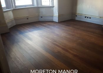 Wood floor sanding and staining in Sydney, the experts are We Love Parquet