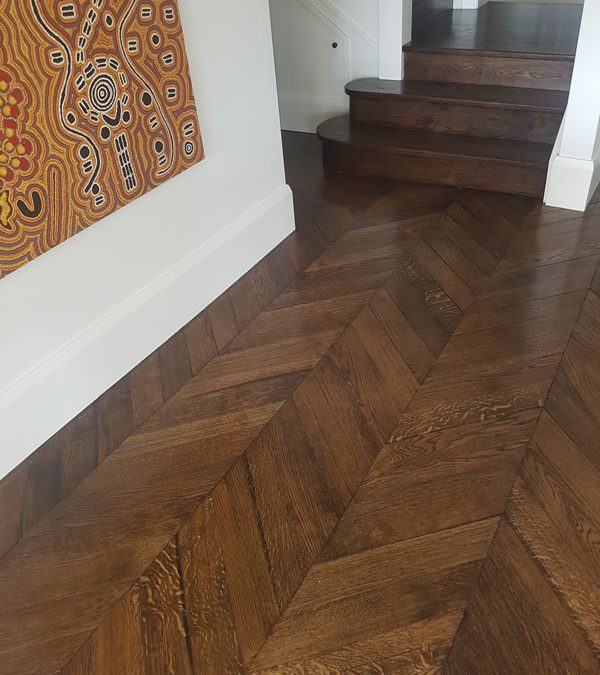 Parquetry flooring Sydney: 3 crucial things to consider: