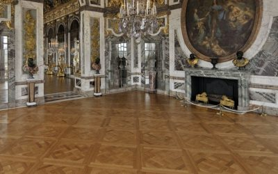 A History of Parquetry