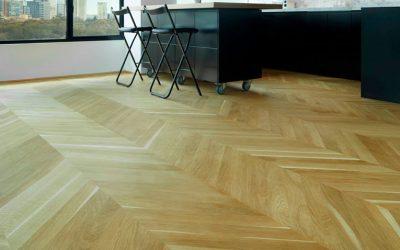 Keep your Parquetry floor looking sensational