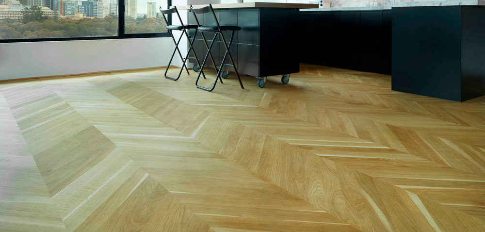 Keep your Parquetry floor looking sensational
