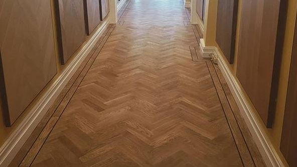 We Love Parquet Showroom at Potts Point is now open