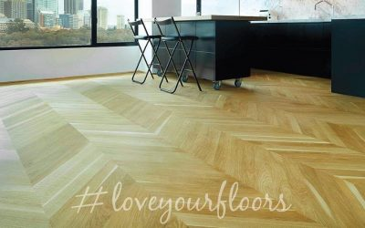 We Love Parquet #loveyourfloors Competition Terms and Conditions